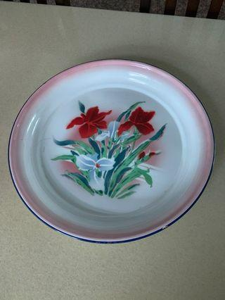 Old Plate(丰收牌)