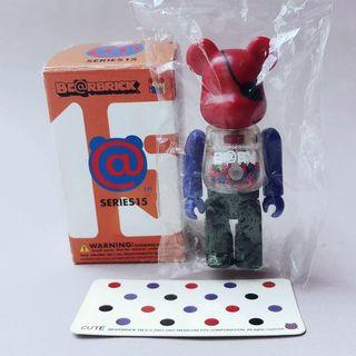 🚚 LOOKING FOR Series 15 Secret My First Be@rbrick B@by