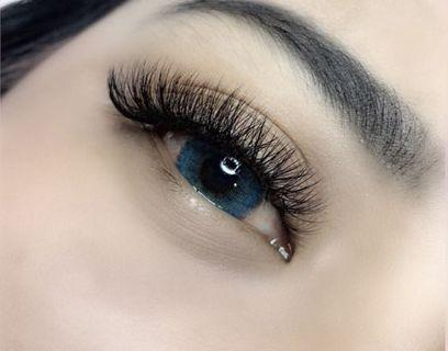 🚚 PROMO! Eyelash Extensions