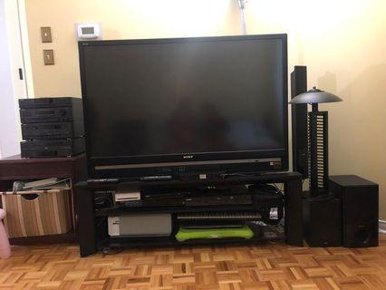 """SONY 55"""" TV FOR SALE"""
