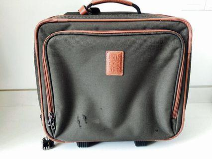 🚚 Longchamp Boxford Carry on Luggage (new USD 560!!!!)