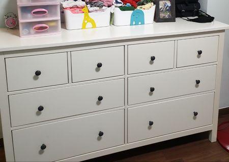 🚚 IKEA white cabinet
