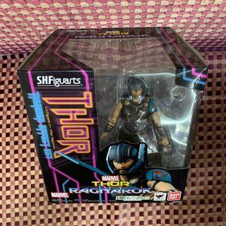 Marvel: Thor Ragnarok & Thunder Effect Set (SHF SHFiguarts)