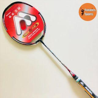Brand New MMOA Pro Champion 12 Made in Taiwan Badminton Racket