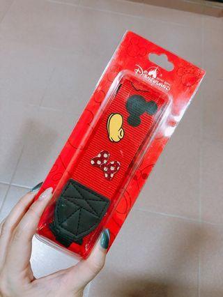 Disney Mickey Mouse Camera Strap
