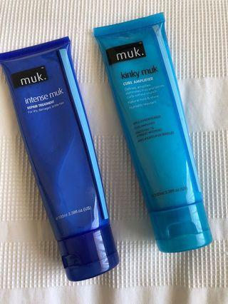 MUK PRODUCTS