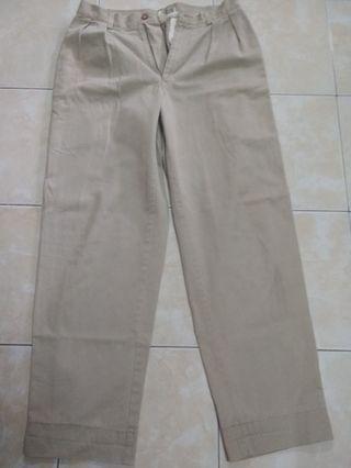 Original Structure Pants