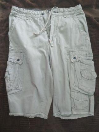 Original UnionBay Slacks Shorts 100%cotton
