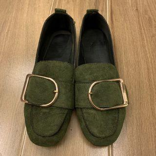🚚 豆豆懶人鞋