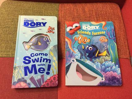 "超新淨~""Finding Dory Friends Forever"" & ""Finding Dory Come Swim with Me!"""