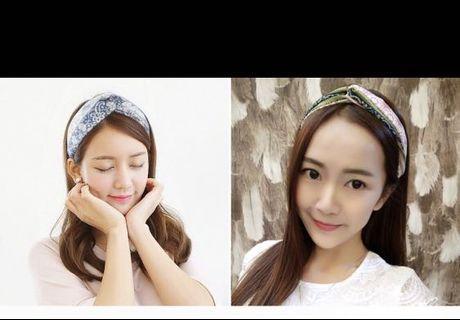 🚚 Headband