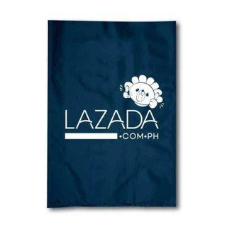 Lazada Pouch size Small - 500pcs