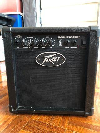 Peavey Backstage II Guitar Amp