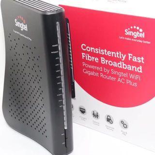 Wifi Fibre Home Bundle (1Gbps/Home Digital Line)