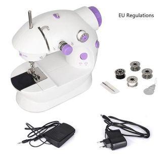 Portable Mini Sewing Clothes Machine
