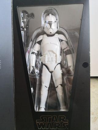 Medicom, Real Action Heroes RAH, Star Wars Clone Troopers, Attack of athe Clones (AOTC), 1/6, 12 inch