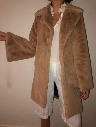 I am gia coat