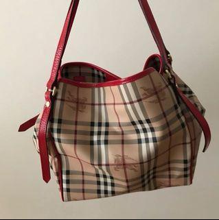 🚚 Burberry handbag - brand new