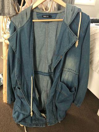 Denim jacket 8