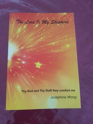 🚚 The Lord Is My Shepherd by Josephine Wong