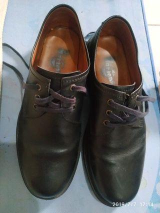 Sepatu docmart dr.martens mulus