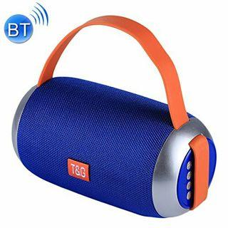 Bluetooth speaker rechargeable