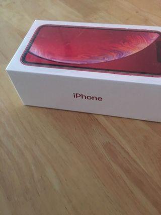 iPhone XR /128 gb
