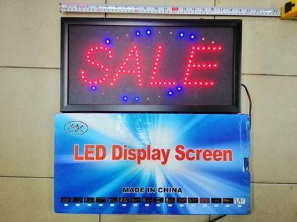 LED display screen~