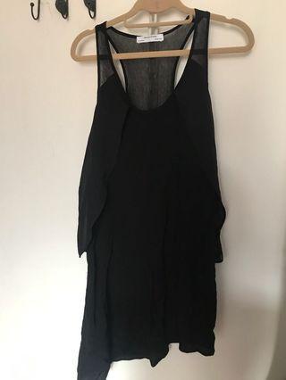 Zara collection 入膊裙dress