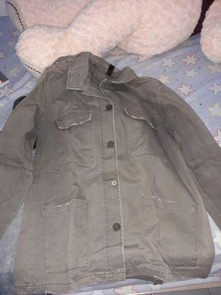 Jaket by factory