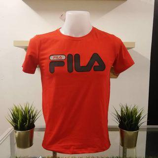 FILA men shirt