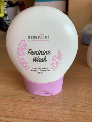 🚚 BN Essential By Thomson Medical Feminine Wash