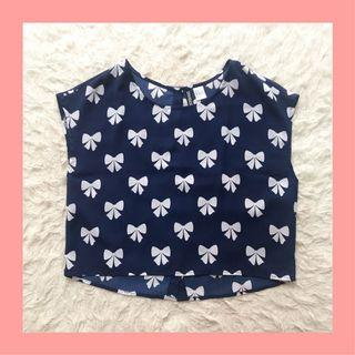 #maugopay Floral blouse