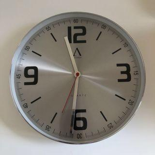 Sale! Quartz wall clock