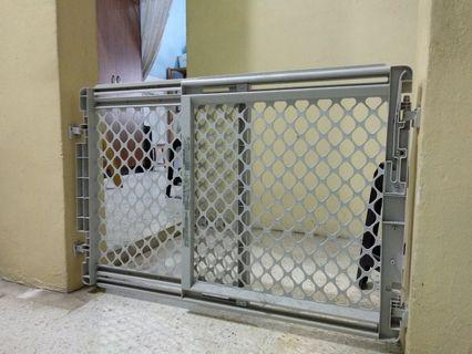 Baby Safety Gate - used