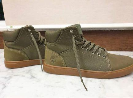 Timberland Earthkeepers Olive