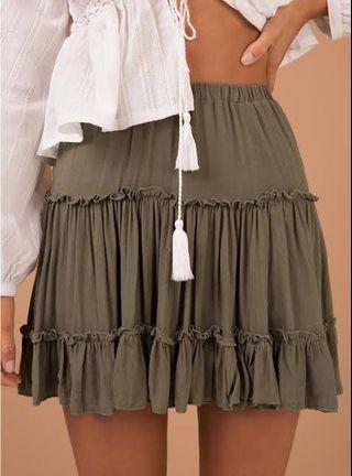 Princess Polly Marlowe Skirt