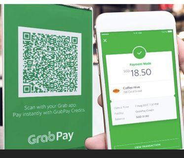🚚 Listing #5 receive 5% bonus for GrabPay credits