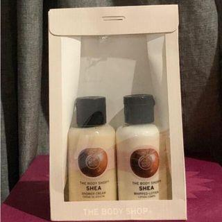 The Body Shop SALEE