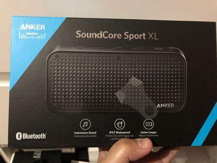 Bluetooth Speaker Anker
