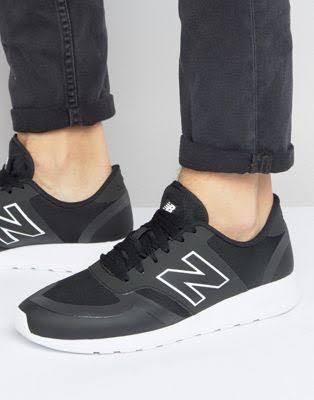 Sepatu NB cowok