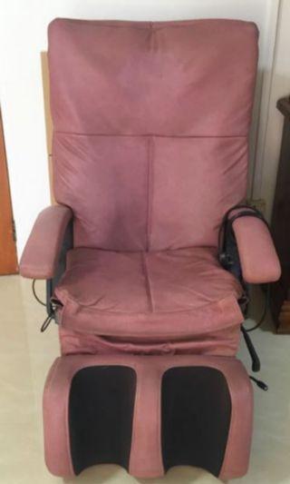 Massage Chair osim 747 按摩椅