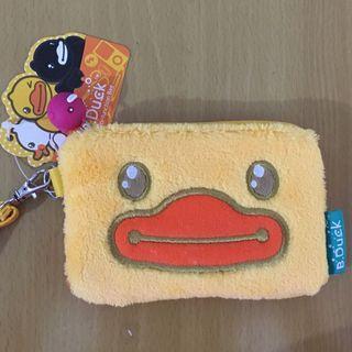 B.Duck 零錢包 coins bag