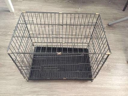 Puppy/Small dog crate