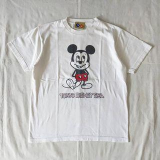 #maugopay Beams x disney tee