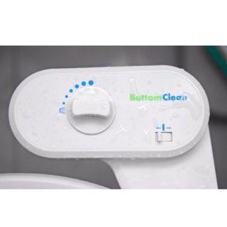 Bottomclean Toilet Bidet x 1 pc