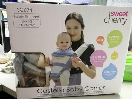 Castella Baby Carrier