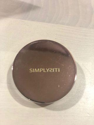Simplysiti loose powder