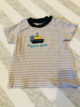 Carter Child Of Mine baby tshirt 6-9months