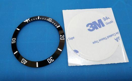 🚚 38mm Ceramic Insert for SKX 007/009